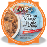 Tuna Mango Tango with Duck Dinner for Cats
